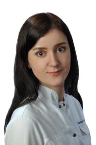 Филиппова Наталья Михайловна