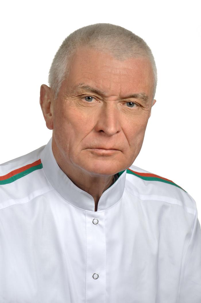 Колесников Александр Романович