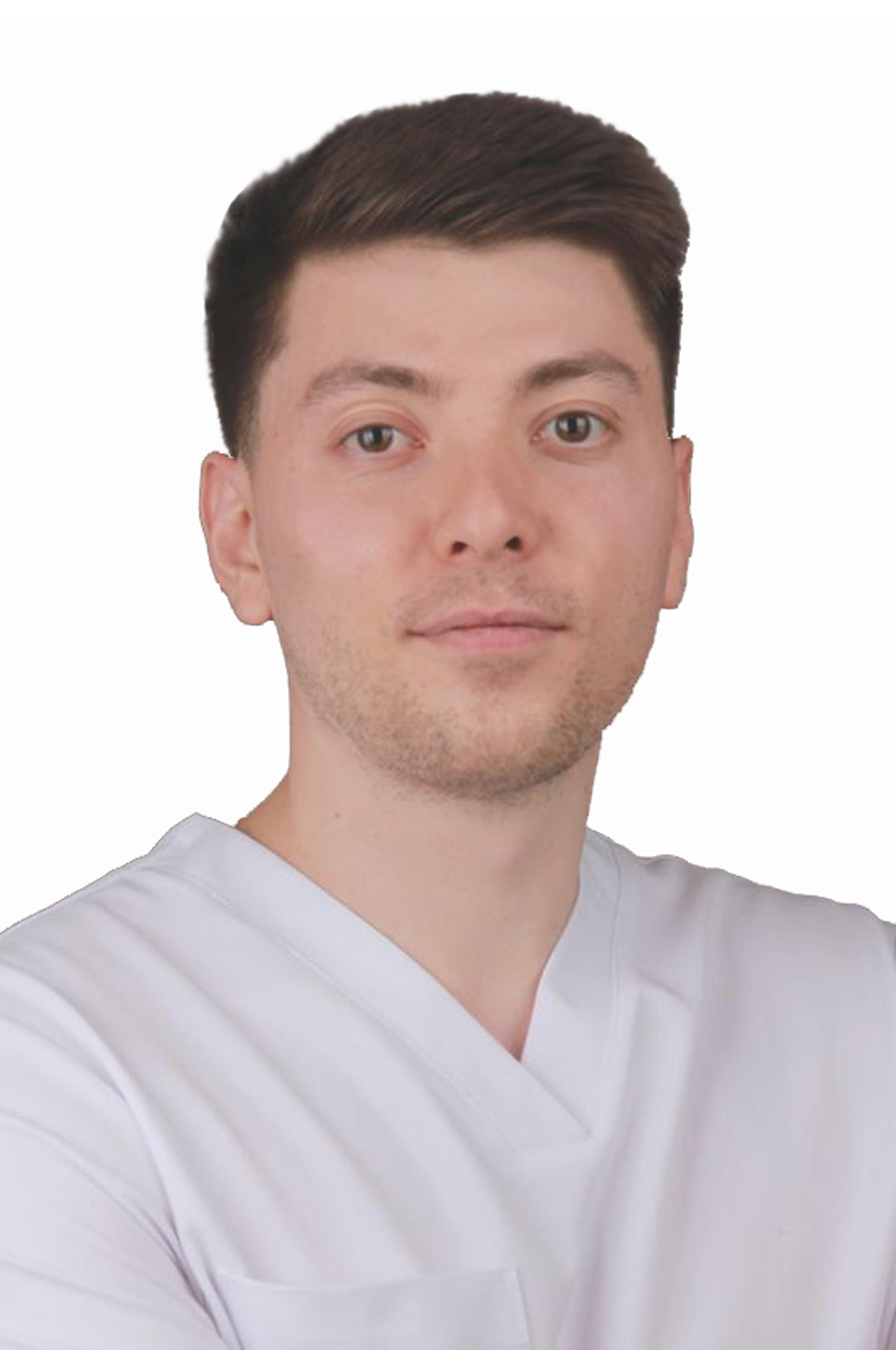 Ильдаров Дмитрий Тамерланович